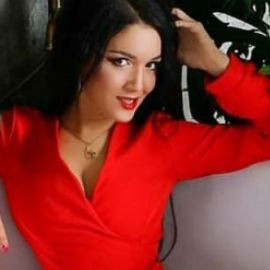 Sexy bride Anastasia, 33 yrs.old from Novosibirsk, Russia