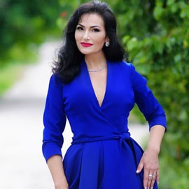 Beautiful girl Anna, 46 yrs.old from Slavyansk, Ukraine
