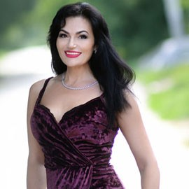 Pretty miss Anna, 46 yrs.old from Slavyansk, Ukraine