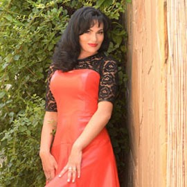 Gorgeous miss Anna, 46 yrs.old from Slavyansk, Ukraine