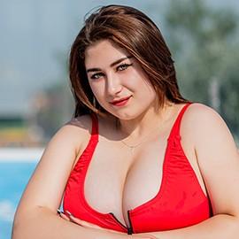 nice wife Diana, 20 yrs.old from Mariupol, Ukraine