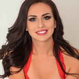 Sexy lady Alexandra, 25 yrs.old from Kiev, Ukraine
