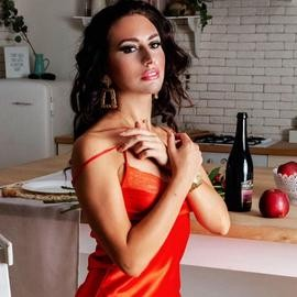 Gorgeous lady Alexandra, 25 yrs.old from Kiev, Ukraine