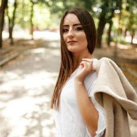 Sexy miss Lyudmila, 23 yrs.old from Kropivnitsky, Ukraine
