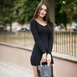 Nice girlfriend Lyudmila, 23 yrs.old from Kropivnitsky, Ukraine
