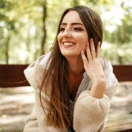 Nice girl Lyudmila, 23 yrs.old from Kropivnitsky, Ukraine
