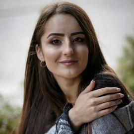 Amazing miss Lyudmila, 23 yrs.old from Kropivnitsky, Ukraine