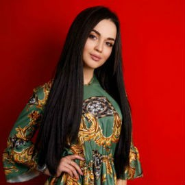 Nice bride Karina, 22 yrs.old from Kropivnitsky, Ukraine
