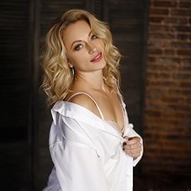 Gorgeous miss Inna, 42 yrs.old from Zaporozhye, Ukraine