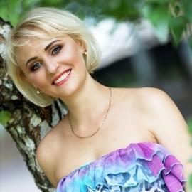 Charming girlfriend Olga, 40 yrs.old from Khmelnytskyi, Ukraine