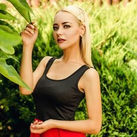 Beautiful girlfriend Olga, 22 yrs.old from Benderi, Moldova