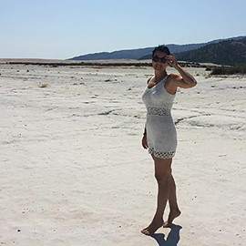 Charming pen pal Nadezhda, 38 yrs.old from Moscow, Russia