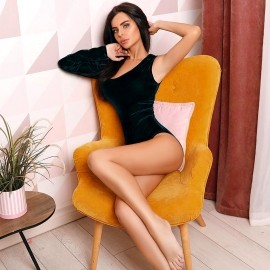 Beautiful girlfriend Anna, 31 yrs.old from Moscow, Russia