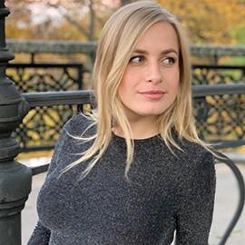 Charming miss Olga, 30 yrs.old from Kiev, Ukraine