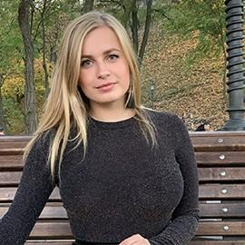 Gorgeous wife Olga, 30 yrs.old from Kiev, Ukraine