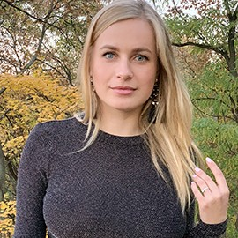 Single miss Olga, 30 yrs.old from Kiev, Ukraine