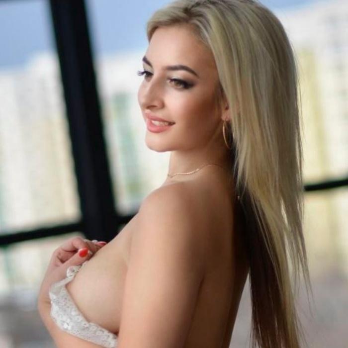 amazing wife Katerina, 20 yrs.old from Kharkov, Ukraine