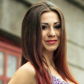 Nice lady Anna, 24 yrs.old from Dnepr, Ukraine