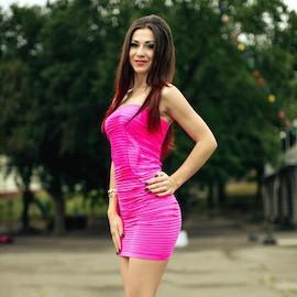 Single mail order bride Anna, 24 yrs.old from Dnepr, Ukraine