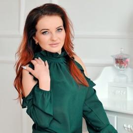 Sexy mail order bride Liudmila, 32 yrs.old from Tiraspol, Moldova