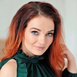 Charming bride Liudmila, 32 yrs.old from Tiraspol, Moldova