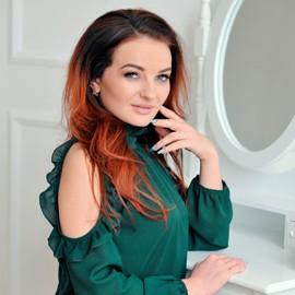 Pretty pen pal Liudmila, 32 yrs.old from Tiraspol, Moldova