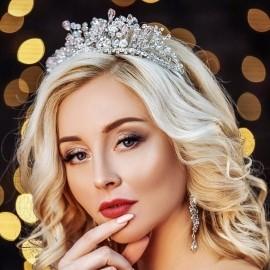 Gorgeous lady Victoria, 36 yrs.old from Kiev, Ukraine