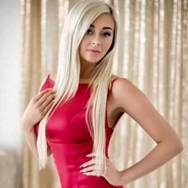 Pretty girlfriend Victoria, 36 yrs.old from Kiev, Ukraine