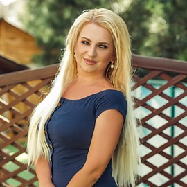 Charming bride Natalia, 37 yrs.old from Tiraspol, Moldova