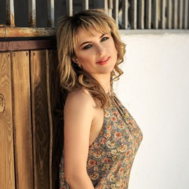 Single bride Aliona, 39 yrs.old from Tiraspol, Moldova