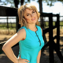 Amazing miss Aliona, 39 yrs.old from Tiraspol, Moldova