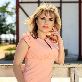 Gorgeous mail order bride Aliona, 39 yrs.old from Tiraspol, Moldova