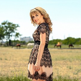 Nice girlfriend Aliona, 39 yrs.old from Tiraspol, Moldova