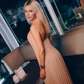 Sexy woman Marina, 37 yrs.old from Kishinev, Moldova
