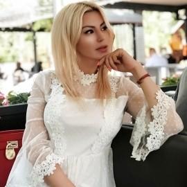 Nice pen pal Marina, 37 yrs.old from Kishinev, Moldova