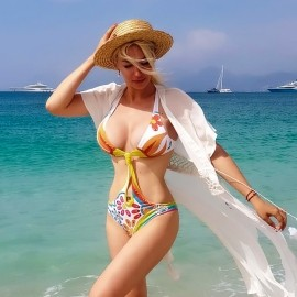 Amazing girl Marina, 37 yrs.old from Kishinev, Moldova