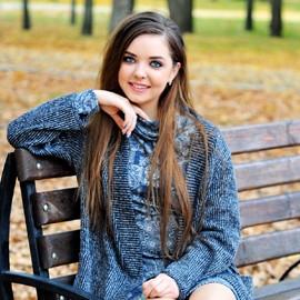 Amazing bride Polina, 21 yrs.old from Tiraspol, Moldova