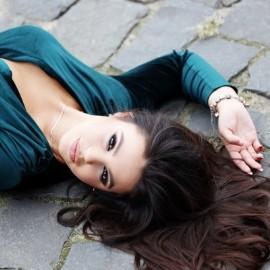 Pretty miss Viktoriya, 24 yrs.old from Khmelnytskyi, Ukraine