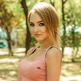 Pretty miss Alexandra, 23 yrs.old from Tiraspol, Moldova