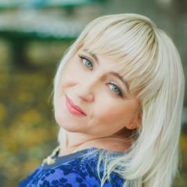 single woman Ludmila, 47 yrs.old from Benderi, Moldova