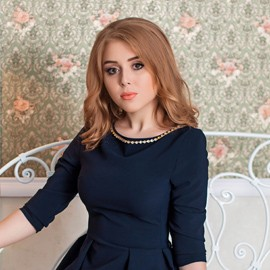 Beautiful woman Anna, 22 yrs.old from Benderi, Moldova