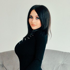 Charming lady Elona, 22 yrs.old from Benderi, Moldova