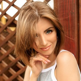 Single girlfriend Svetlana, 25 yrs.old from Moscow, Russia