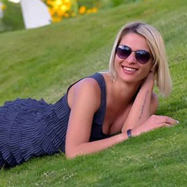Amazing mail order bride Ekaterina, 27 yrs.old from Kharkiv, Ukraine