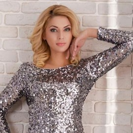 Hot girl Ekaterina, 27 yrs.old from Kharkiv, Ukraine