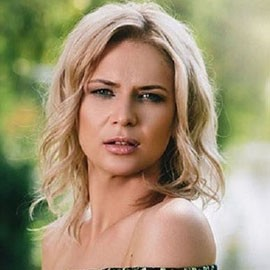 Single miss Ekaterina, 27 yrs.old from Kharkiv, Ukraine