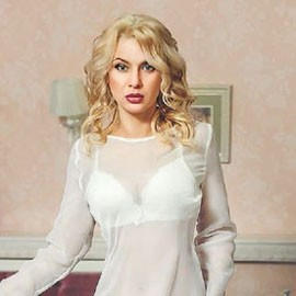 Charming mail order bride Ekaterina, 27 yrs.old from Kharkiv, Ukraine