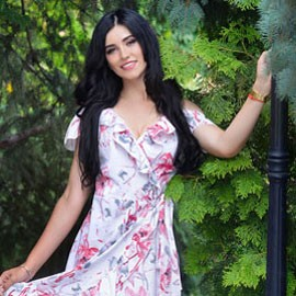 Nice lady Olga, 20 yrs.old from Kharkiv, Ukraine