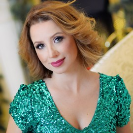 Charming bride Irina, 42 yrs.old from Kharkov, Ukraine
