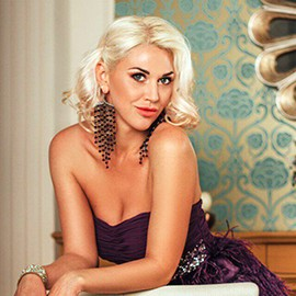Sexy pen pal Miroslava, 37 yrs.old from Kiev, Ukraine